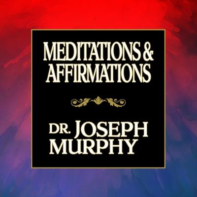 Meditations & Affirmations cover image