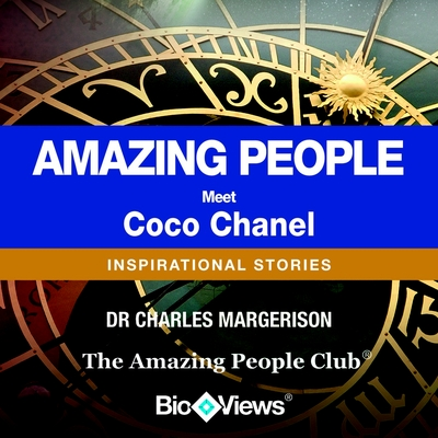 Meet Coco Chanel cover image
