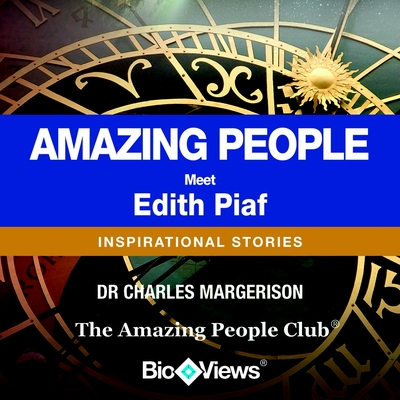 Meet Edith Piaf cover image