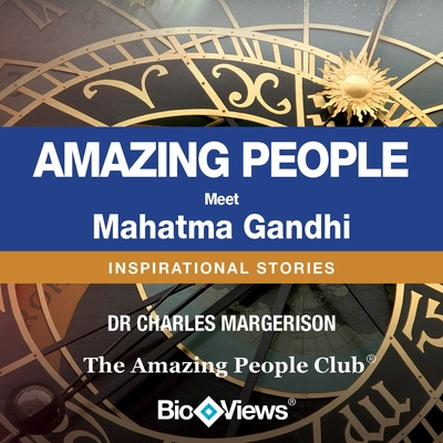 Meet Mahatma Gandhi cover image