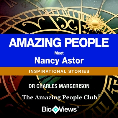 Meet Nancy Astor cover image