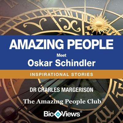 Meet Oskar Schindler