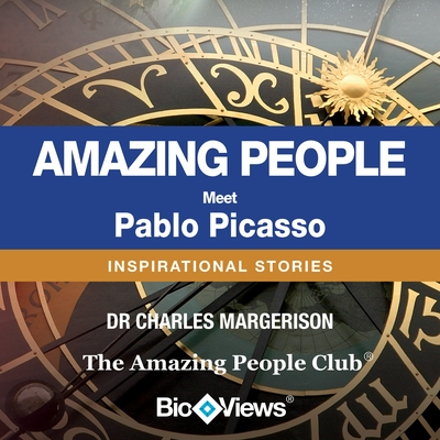Meet Pablo Picasso cover image
