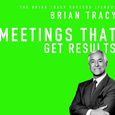 Meetings That Get Results cover image