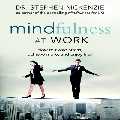 Mindfulness at Work cover image