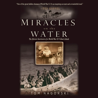 Miracles on the Water cover image