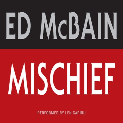 Mischief Low Priced cover image