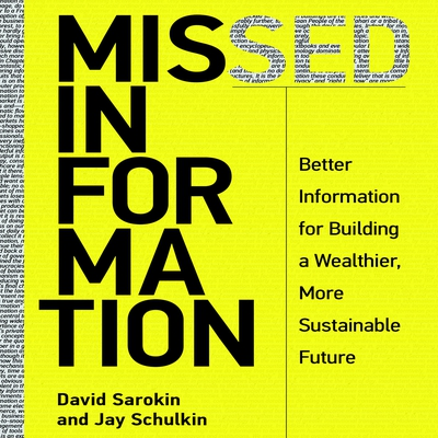 Missed Information cover image