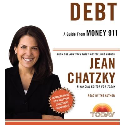 Money 911: Debt cover image