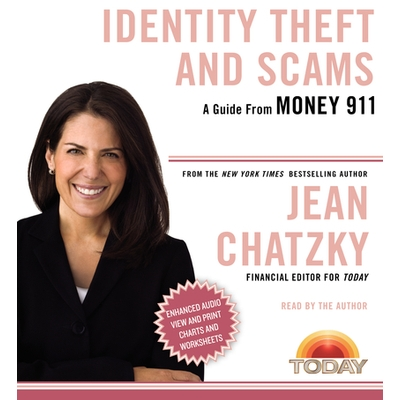 Money 911: Identity Theft and Scams cover image