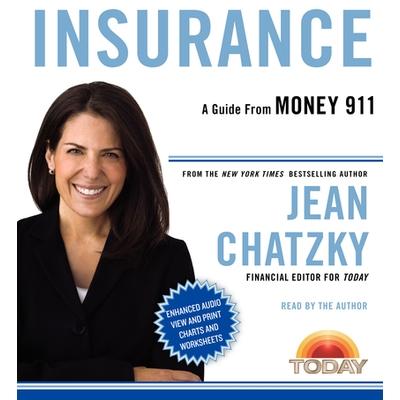 Money 911: Insurance cover image