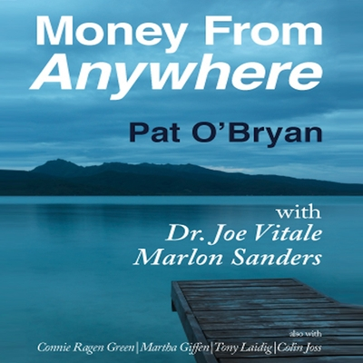 Money from Anywhere cover image