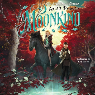 Moonkind cover image