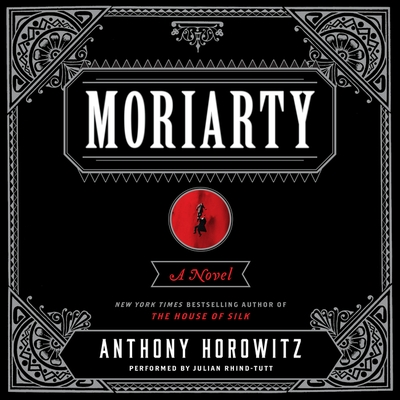 Moriarty cover image