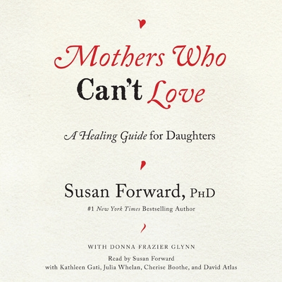 Mothers Who Can't Love cover image