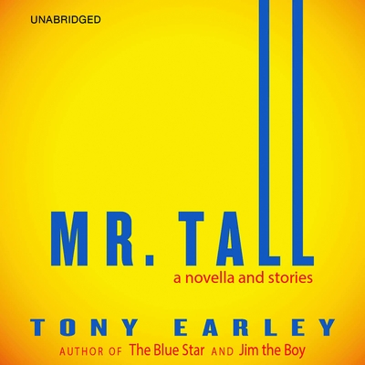 Mr. Tall cover image