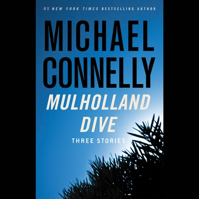 Mulholland Dive cover image