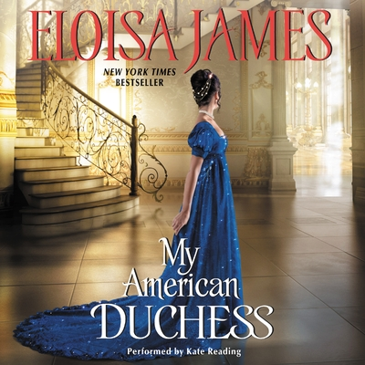 My American Duchess cover image