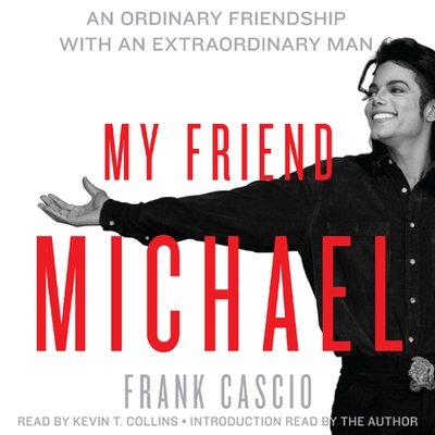 My Friend Michael cover image