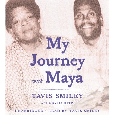 My Journey with Maya cover image
