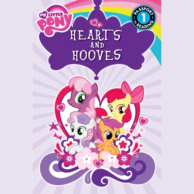 My Little Pony: Hearts and Hooves