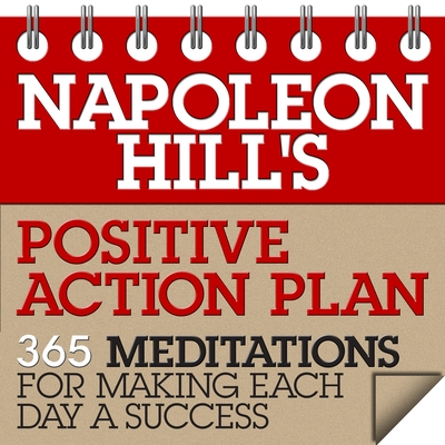 Napoleon Hill's Positive Action Plan cover image
