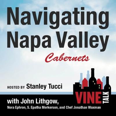 Navigating Napa Valley Cabernets cover image