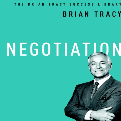 Negotiation cover image