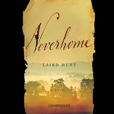 Neverhome cover image