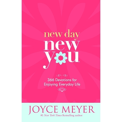 New Day, New You cover image