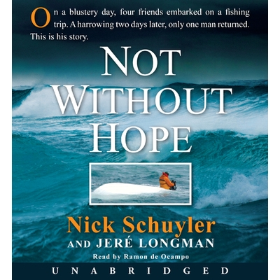 Not Without Hope cover image