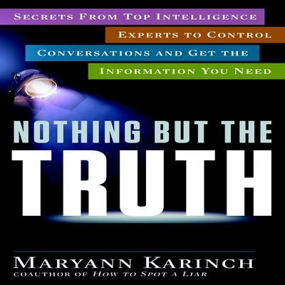 Nothing But the Truth cover image