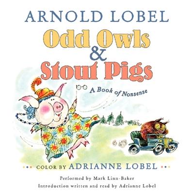 Odd Owls & Stout Pigs