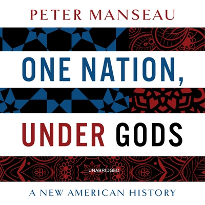 One Nation, Under Gods cover image