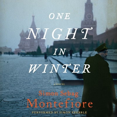 One Night in Winter cover image