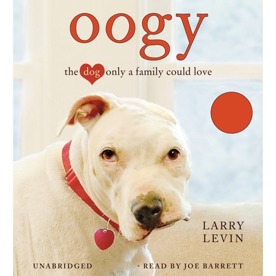Oogy cover image