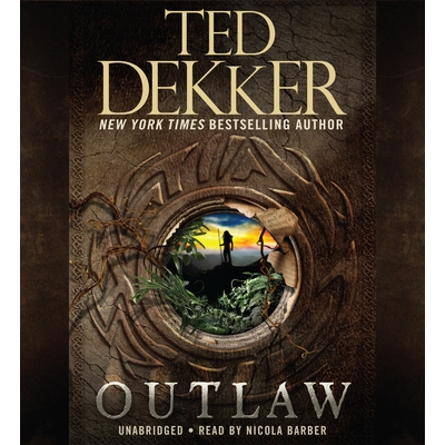 Outlaw cover image