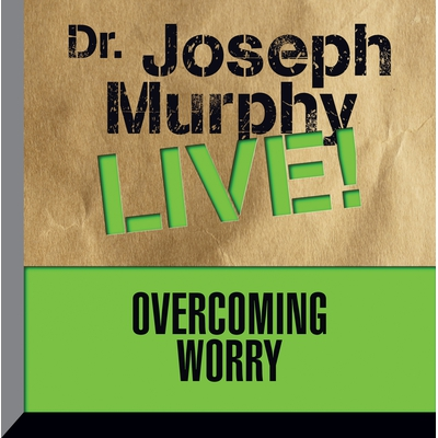 Overcoming Worry cover image