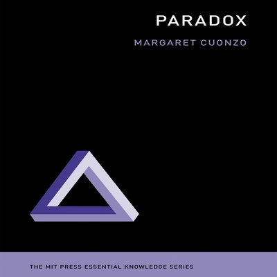 Paradox cover image