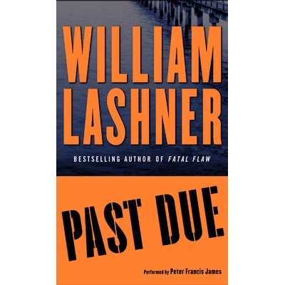 Past Due cover image