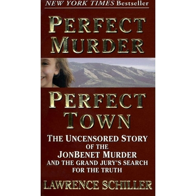 Perfect Murder, Perfect Town cover image