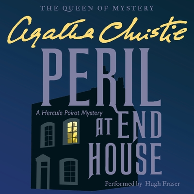 Peril at End House cover image