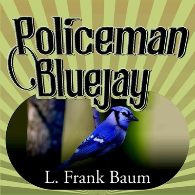 Policeman Bluejay cover image