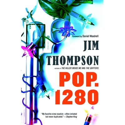 Pop. 1280 cover image