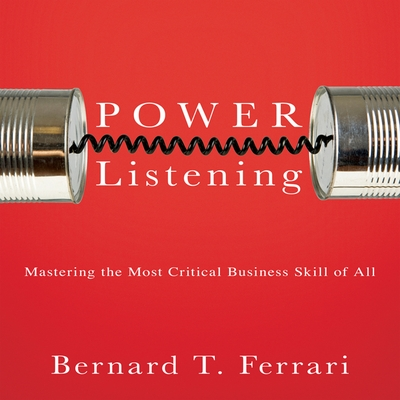 Power Listening cover image