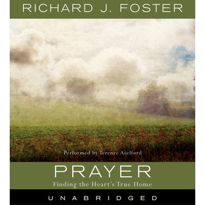 Prayer Selections cover image