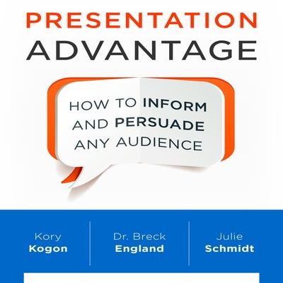 Presentation Advantage cover image