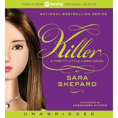 Pretty Little Liars #6: Killer cover image