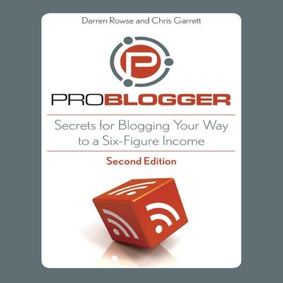 ProBlogger cover image