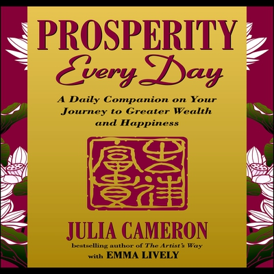 Prosperity Every Day cover image